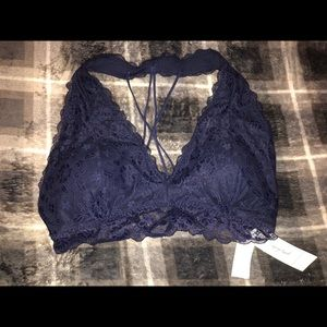 Gilly hicks bralette xl